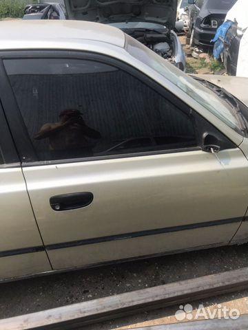 89644905044  Дверь передняя правая Hyundai Accent