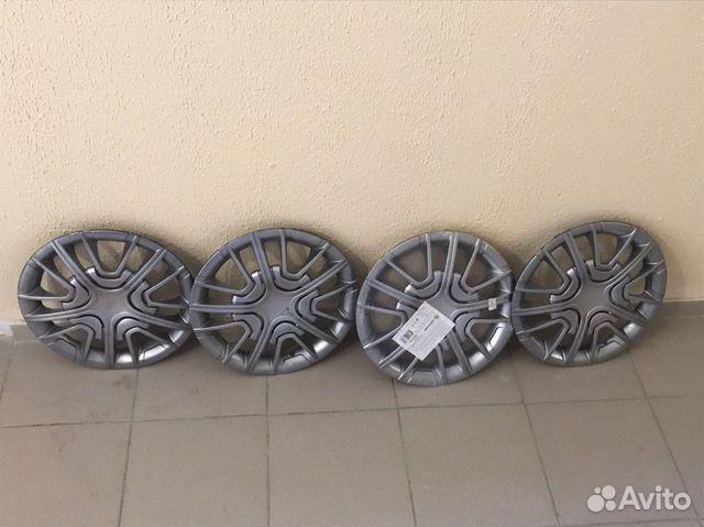 Колпаки на колеса R14  89042518489 купить 1