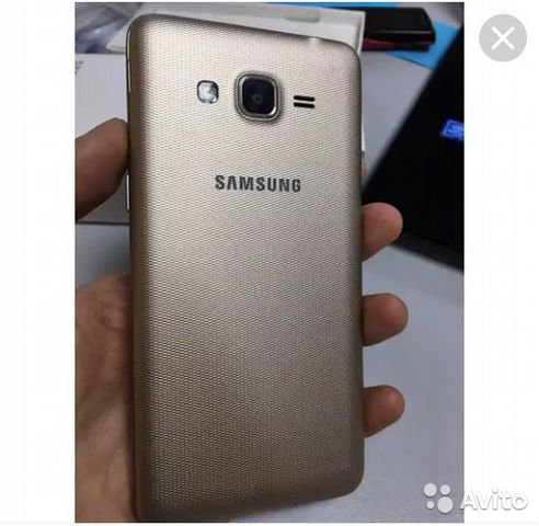 Телефон Samsung j2 prima 89506985780 купить 1