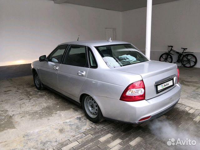 LADA Priora, 2010 89635945548 купить 2