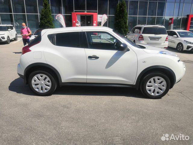 Nissan Juke, 2011  купить 8
