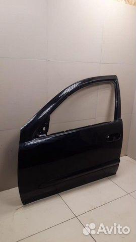 Дверь передняя левая (Nissan Almera Classic)  купить 1