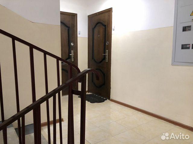 1-к квартира, 28 м², 4/5 эт.  89604401122 купить 2