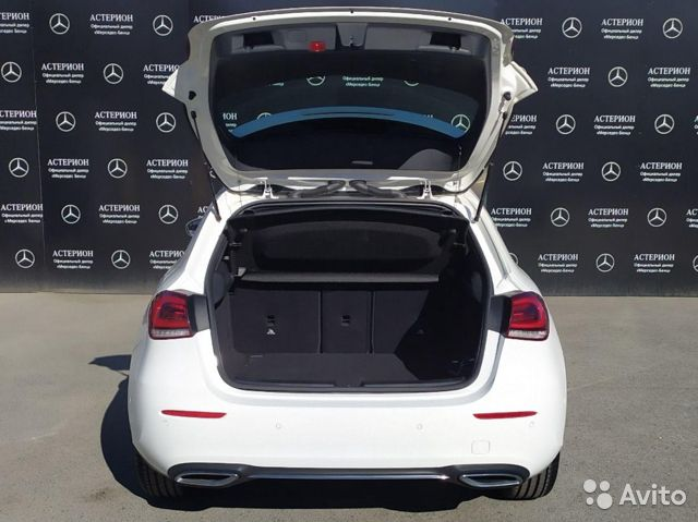 Mercedes-Benz A-класс, 2019  купить 9