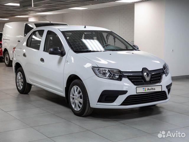 Renault Logan, 2020  купить 3