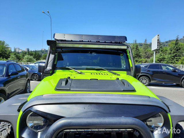 Jeep Wrangler, 2012  89679153448 купить 7