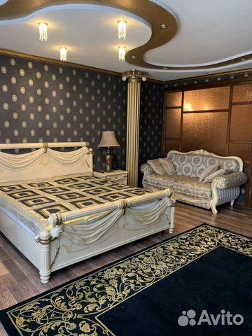3-к квартира, 124 м², 3/10 эт.  89532809888 купить 1