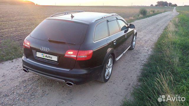 Audi A6, 2008  89600228601 купить 4