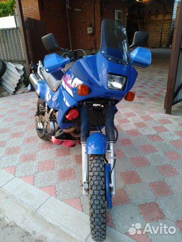 Yamaha xtz 660 Tenere  89185414522 купить 2
