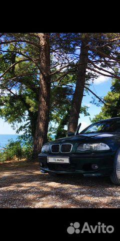 BMW 3 серия, 1999  89189402575 купить 1