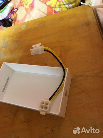 Кабель удлинительный FinePower 4-pin - 4-pin  89969134484 купить 4