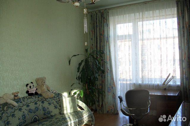 3-к квартира, 74 м², 4/4 эт.  89343343634 купить 5