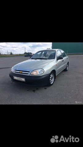 Chevrolet Lanos, 2007  купить 1