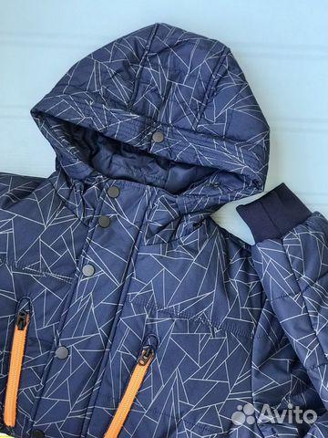 Куртка мужская, новая  купить 5