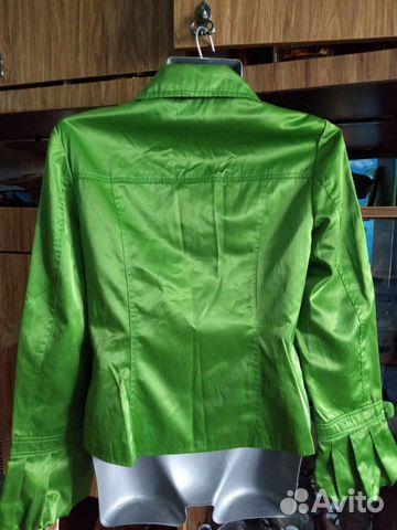 Курточка новая  купить 4