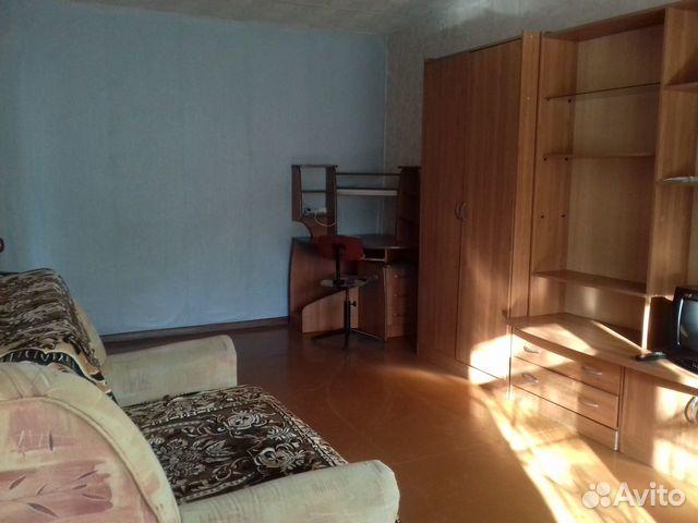 1-к квартира, 30 м², 1/5 эт.  89610210427 купить 7
