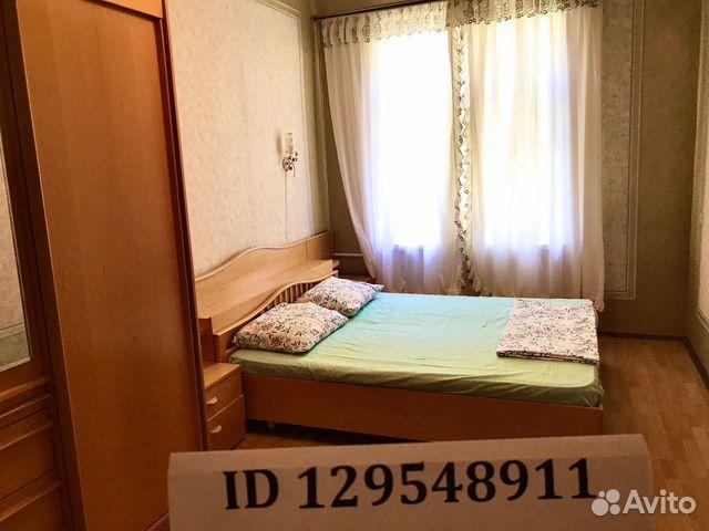 2-к квартира, 83.4 м², 4/4 эт.  купить 1
