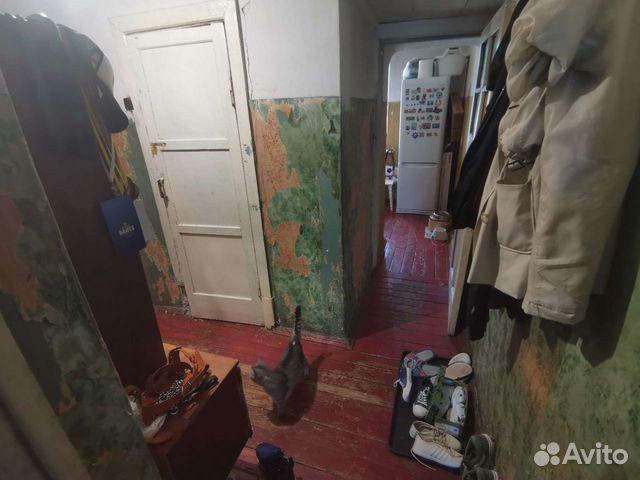 2-к квартира, 54 м², 4/4 эт.  89051884406 купить 6