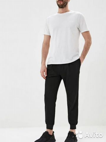 Мужские брюки Armani Exchange  89774393816 купить 2