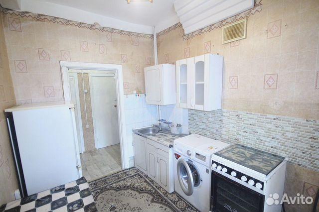 1-к квартира, 31 м², 1/2 эт.  84212381648 купить 1
