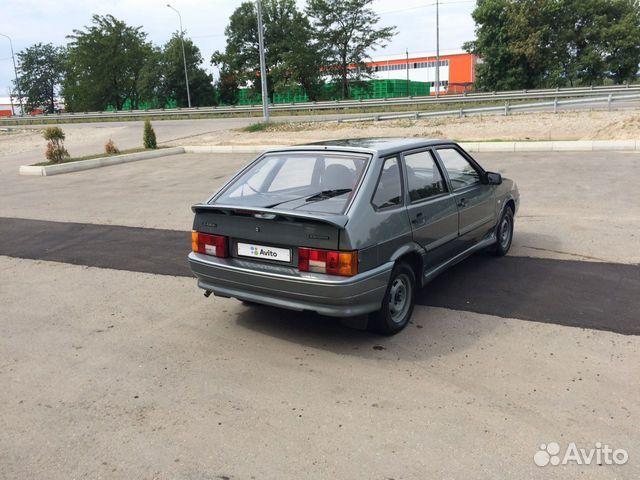 ВАЗ 2114 Samara, 2011  89674211355 купить 4