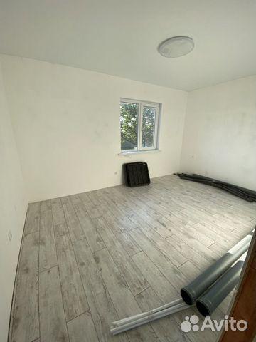 Дом 110 м² на участке 6 сот.