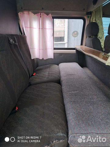 ГАЗ Соболь 2752, 2011  89066576698 купить 7