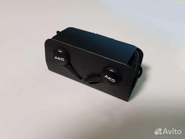 Наушники Samsung S10 AKG Проводные