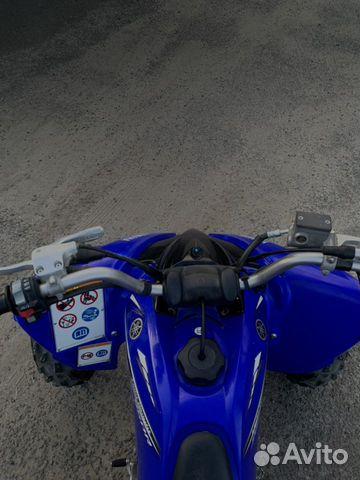 Yamaha YFM 250r Blaster  89584756840 купить 6