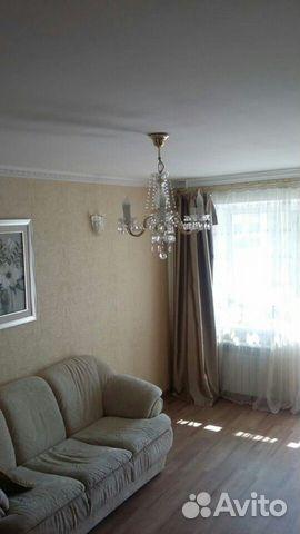 3-room apartment, 62 m2, 2/5 floor.  89609518742 buy 8