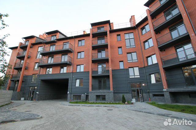 1-к квартира, 36 м², 3/4 эт.  89097891008 купить 1