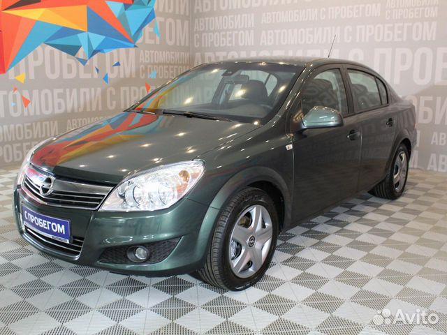 Opel Astra, 2011  купить 1