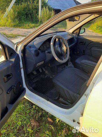 Renault Logan, 2009  89062993575 купить 10