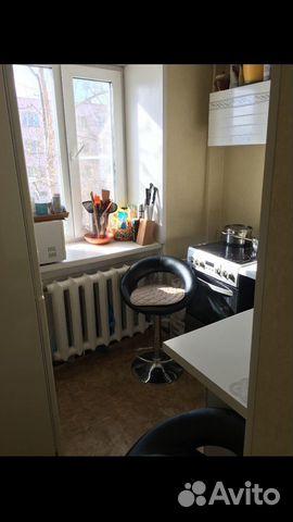 2-к квартира, 40.5 м², 4/4 эт.  89627321430 купить 7