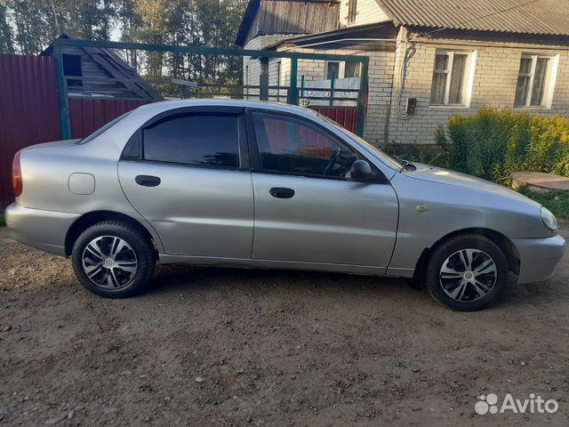 Chevrolet Lanos, 2005  89155990056 купить 8
