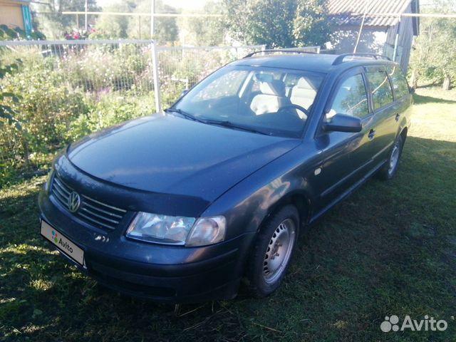 Volkswagen Passat, 1999  89584004154 купить 1