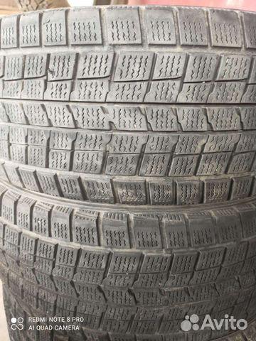 Пара Dunlop 205/55 R16  89635706014 купить 1