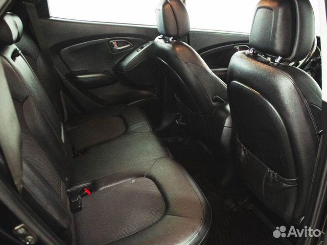 Hyundai ix35, 2014  купить 6