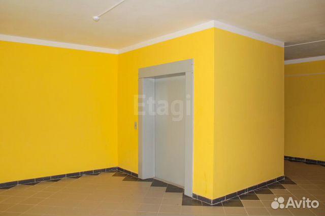 Студия, 35 м², 6/9 эт.  89667639082 купить 10