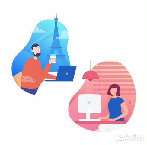 работа онлайн калининград