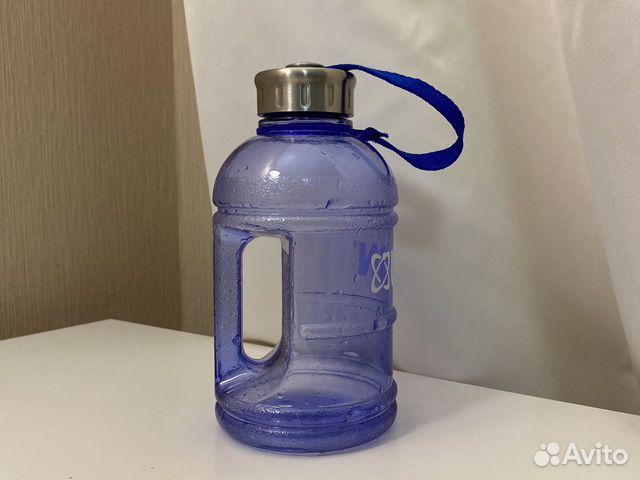 спортивная бутылка купить в новосибирске