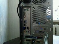 Asrock H110 + g4560 lga1151