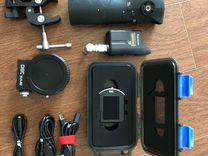 Адаптер Aputure DEC Vari-ND для объективов Canon E