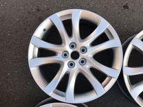 Продаю оригинальные диски Mazda R19