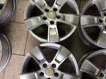 Продаю оригинальные диски Hyundai R16