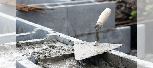Покойный бетон раствор цементный кладочный м200 цена