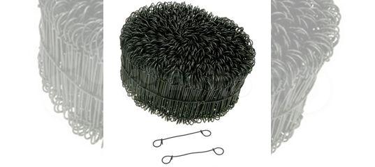 проволока для вязки арматуры с кольцами