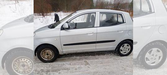 KIA Picanto, 2009 купить в Костромской области | Автомобили | Авито