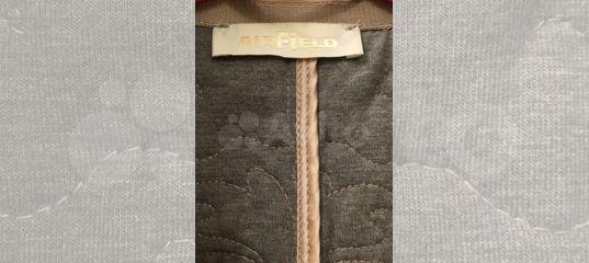 Куртка-пиджак от Airfield, оригинал, 44 р купить в Москве на Avito —  Объявления на сайте Авито 863afe36378