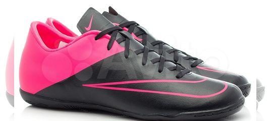 71370cc5 Футзалки Nike Mercurial Victory V IC (651635-006) купить в Республике Крым  на Avito — Объявления на сайте Авито